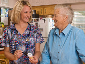 home care san diego